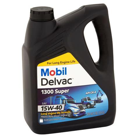 mobil delvac 3 pack mobil delvac 15w 40 heavy duty diesel 1 gal