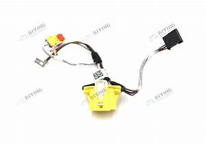 For Vw Passat B7 Sharon Multifunction Steering Wheel Cable Wire Harness 3c8 971 584 F 3c8971584f