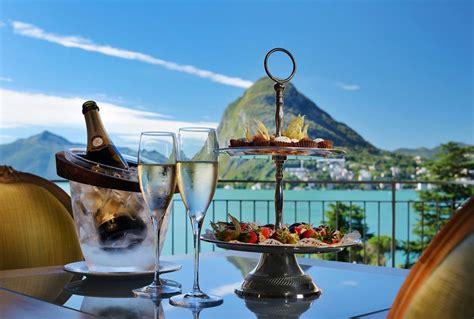 5 Stelle Home Interiors Lugano Svizzera : Hotel Di Lugano Cerca Cuochi