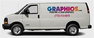 car wraps chicago With van lettering cost