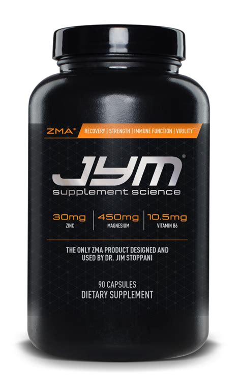 zma powder form zma jym jym supplement science