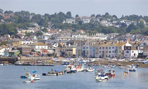 Teignmouth and Shaldon Pictures - Dawlish Warren