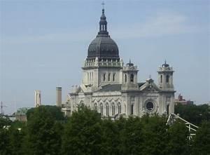 ファイル:Basilica of Saint Mary-20060205.jpg - Wikipedia