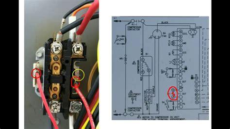 understanding hvac schematics 1 youtube