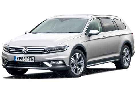 Volkswagen Car : Volkswagen Passat Alltrack Estate Prices & Specifications