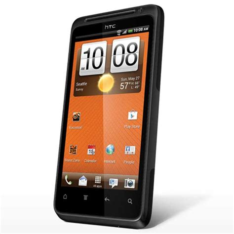 cheap boost phones htc evo design 4g android boost mobile smartphone used