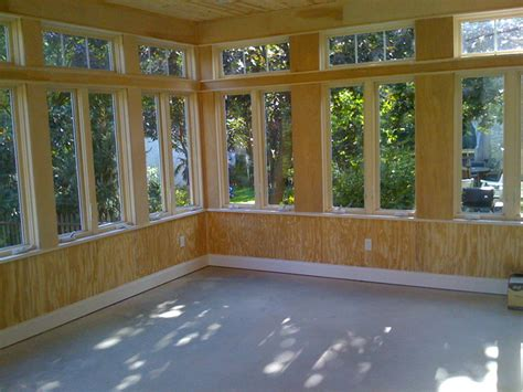 How To Build A Sunroom by Sunroom Addition Traditional Porch Philadelphia By