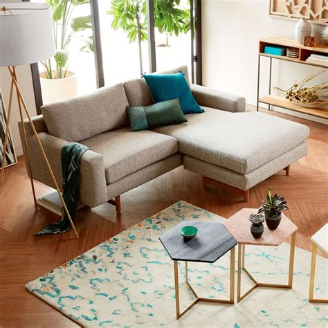 eddy reversible sectional small west elm