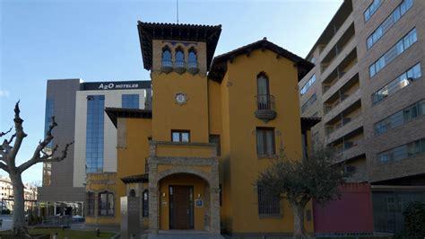 Hotel con encanto Castillo de Ayud. - A2O Gestion