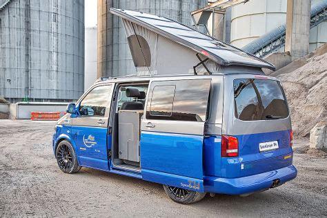 vw wohnmobil gebraucht preis vw spacecer th5 580 ps t5 offiziell zu kaufen autobild de