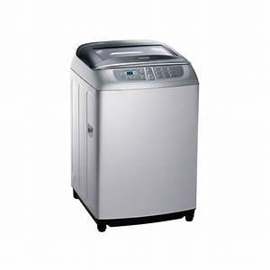 Machine A Laver 9 Kg Electro Depot : machine laver chargement par le haut samsung 11 kg ~ Edinachiropracticcenter.com Idées de Décoration