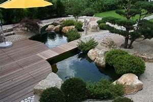 Kleine Gartenteiche Beispiele : gr ne oase in wenigen schritten zum eigenen teich ~ Whattoseeinmadrid.com Haus und Dekorationen