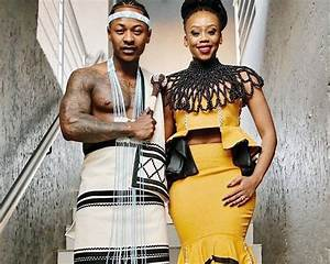 PICS! Inside Bontle Modiselle & Priddy Ugly's Traditional