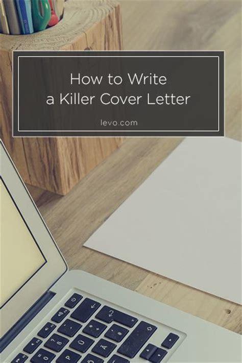 best 25 cover letter tips ideas on
