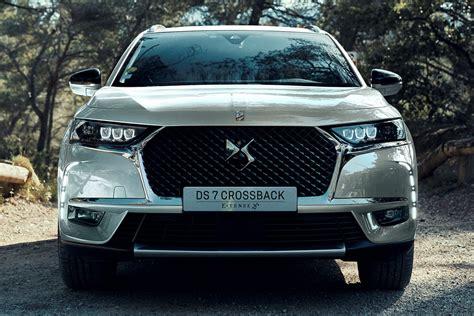 ds7 crossback hybride ds7 crossback l hybride arrive quelle autonomie photos prix