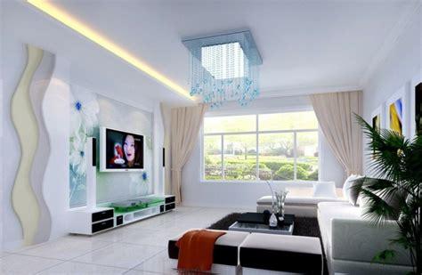 carrelage salon pour  interieur contemporain