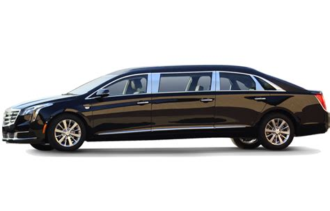 Federal Coach Vehicle Lineup  Limousines Specialty