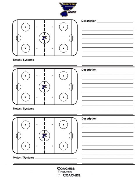hockey practice plan template hockey rink diagram practice plan hockey practice plan template seeking for a plan