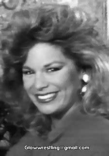 All my opponents know i'm a stud. Tina Ferrari   Tina Ferrari (T and A)   Glow Wrestling   Flickr