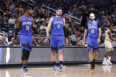 Orlando Magic Trade Grades: Orlando Magic 2021 Trade ...