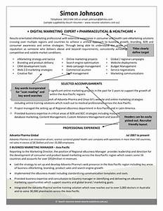 Resume Format Best Resume Format From Recruiters