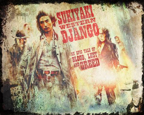 sukiyaki western django  elcrazy  deviantart