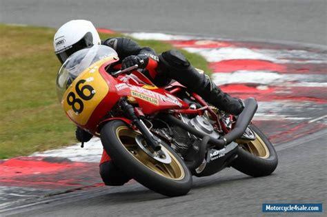 1981 Ducati Pantah For Sale In United Kingdom