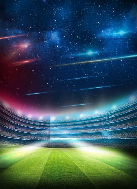 football field background football field stands