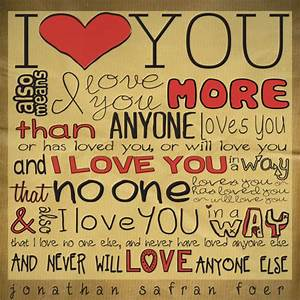 I Love U Pictures With Quotes | www.imgkid.com - The Image ...