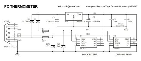 Related Schematics Tutorials Circuits Diagrams