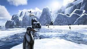 ARK Survival Evolved Adds Kairuku Penguins And Angler