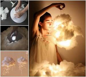 3 Cool Tutorials On How to Make a Cloud at Home Its So Cool