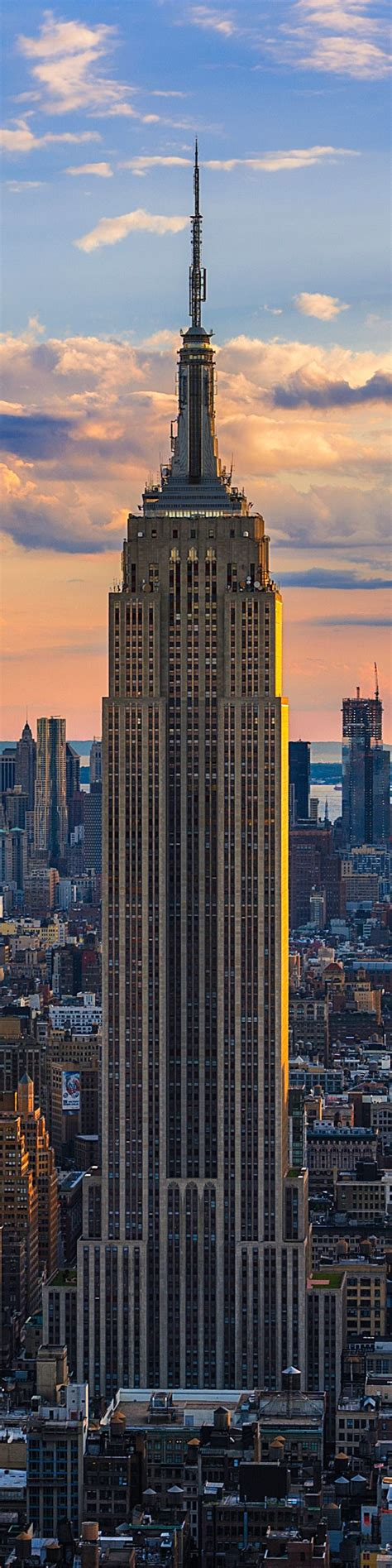 25 Best Ideas About Empire State Building On Pinterest