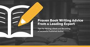 Write A Book With Help From Best