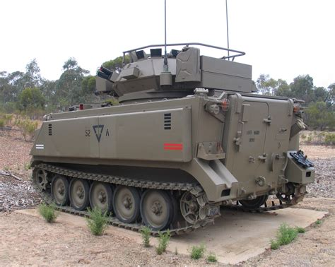 M-113 Armored Personnel Carrier On Pinterest