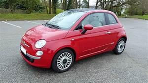 Fiat 500 D Occasion : fiat 500 d 39 occasion 0 9 twinair 85 lounge start stop versailles carizy ~ Medecine-chirurgie-esthetiques.com Avis de Voitures