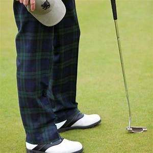 Pantalon De Golf : merio pantalon de golf ecossais en tartan menzies dress tour de taille 96cm ~ Medecine-chirurgie-esthetiques.com Avis de Voitures