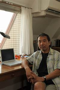 Name Of Book In Essay 20 Things You Probably Didn 39 T Know About Haruki Murakami