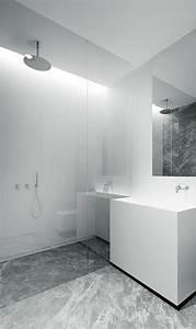 Aménager Salle De Bain : beaucoup d 39 id es en photos pour la salle de bain en marbre ~ Melissatoandfro.com Idées de Décoration
