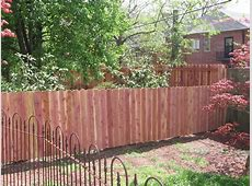 Fence Edging Ideas Best This Is A Beautiful Example Of A