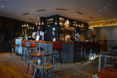 Kitchen Southsea by Pubs With Live In Southsea The Marmion Bar And