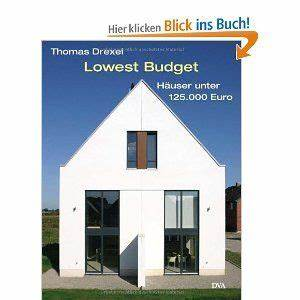 Lowest Budget Häuser : low budget haus rheine deutschland ca 200 m2 bzw 69 m2 pro doppelhaush lfte ganzheitlich ~ Yasmunasinghe.com Haus und Dekorationen
