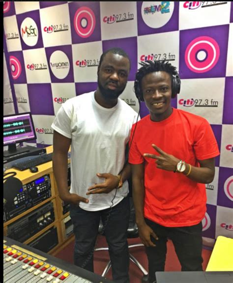 FANCY GADAM SAYS THANK YOU TO GH MEDIA, SETS RECORD ...