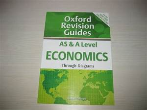 As And A Level Economics Through Diagrams  Oxford Revision