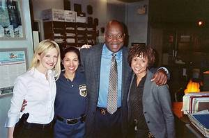 Cast Of Cold Case Belly Twins