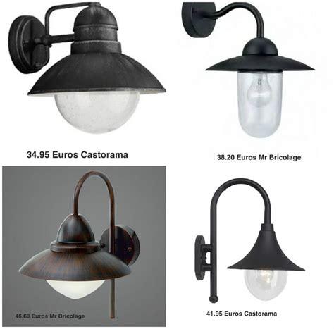 eclairage exterieur batiment industriel luminaire spot eclairage marchesurmesyeux