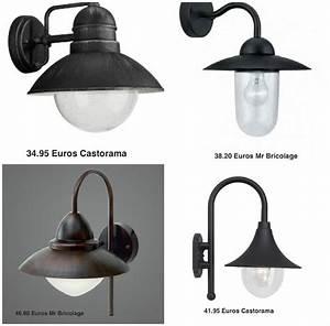 Luminaire Exterieur Pas Cher : luminaire france spot eclairage marchesurmesyeux ~ Dailycaller-alerts.com Idées de Décoration