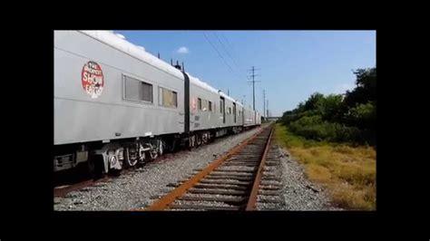 Ringling Bros. Barnum & Bailey Circus Train -Houston, TX 7 ...