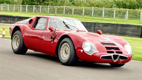 Alfa Romeo Giulia Tz2 105 '196567 Youtube