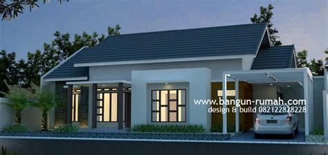 desain rumah tropis  lahan     desain rumah